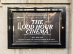 Odd Hour Cinema – 2016