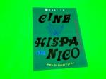 BBBUDA cine hispanico – 2012